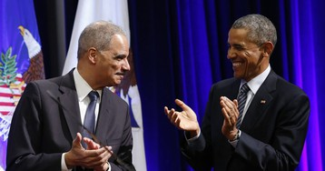 Obama-Backed Group Targeting Elections in 11 States