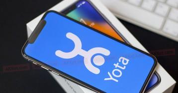 Как подключить честный безлимитный мобильный интернет от оператора Yota в 2018 году