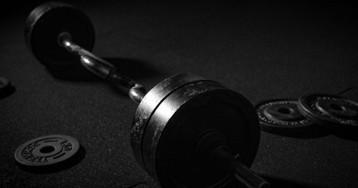 Как накачать мышцы: идеальная программа тренировок в тренажёрном зале