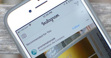 Instagram to Notify People When Someone Takes a Screenshot of Their Story