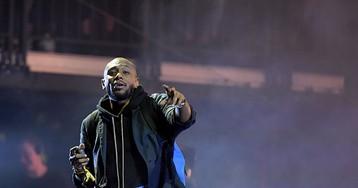 Yasiin Bey Announces Upcoming Madlib-Produced Black Star Album
