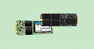 Какой SSD лучше выбрать и почему
