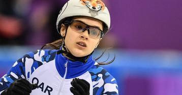 Просвирнова вышла в полуфинал Игр-2018