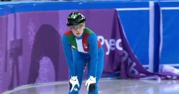 Фонтана впервые стала олимпийской чемпионкой