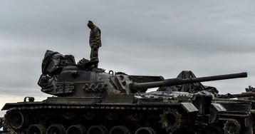 Erdogan Warns U.S. Troops in Syria to Keep Away From Kurd Forces