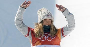 Teenage Snowboarding Queen Chloe Kim Wins Olympic Gold Medal