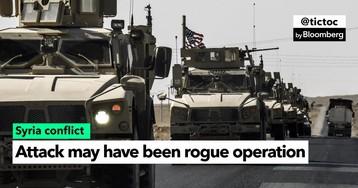 U.S. Forces Said to Kill Russian Mercenaries in Syria