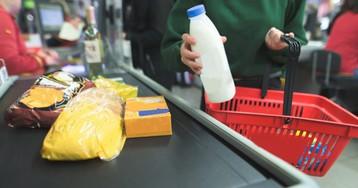 Разрушенная всупермаркете дружба