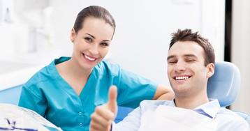 Спецпроект Anews.com. «Записки честного стоматолога»