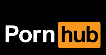 PornHub Premium Is Free on Valentine's Day