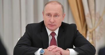 Путин попросил прокуратуру взять ЖКХ на особый контроль