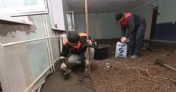 Россияне чаще всего планируют потратить деньги на ремонт жилья