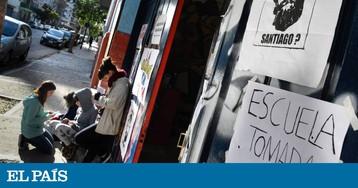 Lei linha-dura quer evitar nova onda de ocupações em escolas de Buenos Aires