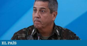 Cúpula do Exército diverge sobre uso de militares na segurança pública