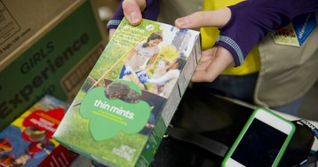 Colorado Girl Scouts Are Now Allowed to Sell Cookies Outside Weed Dispensaries