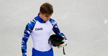 Елистратов уверенно вышел в полуфинал Олимпиады на дистанции 1000 метров
