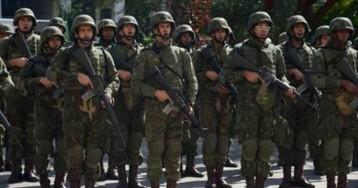 Intervenção (militar) no RJ: dobrando a aposta no choque de austeridade, por Bruno Sobral