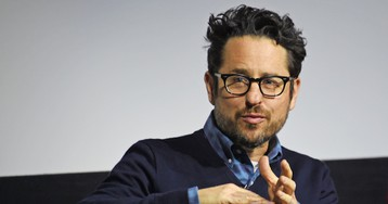 J.J. Abrams Says 'The Last Jedi' Haters Feel 'Threatened By Women'