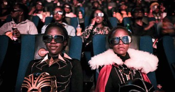 'Black Panther Challenge' Is Giving Teachers a Chance to Educate Kids About the Movie