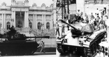 O Xadrez da Intervenção Militar: Golpe em 1964 versus golpe em 2018, por Rogerio Maestri