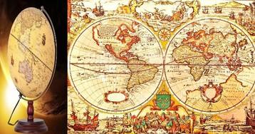 Joseph Conrad e o alvorecer da globalização