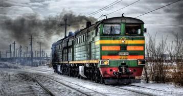 Блокчейн внедрят в работу железнодорожного транспорта
