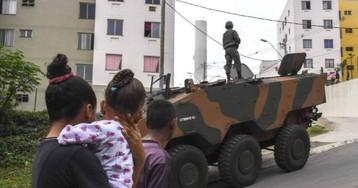 A guerra chegou, por Pedro Augusto Pinho