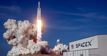 China and Europe love SpaceX's new Falcon Heavy rocket. Does NASA?