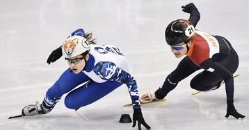 Ефременкова прошла в четвертьфинал на 1000 м, Просвирнова вылетела
