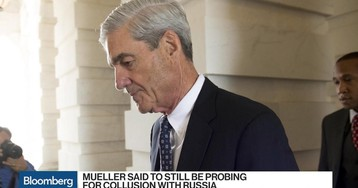 Mueller Puts Heat on Manafort, Charges Former Skadden Lawyer