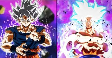 Dragon Ball Super: Goku finalmente chegou ao seu poder máximo?