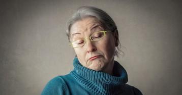 Как якинул бабусю намелочь, хотя постойте…