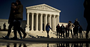 Labor's Reprieve Is Over as U.S. Supreme Court Case Targets Fees