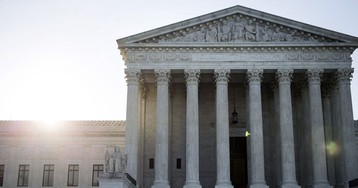 U.S. Supreme Court Trims Corporate Whistle-Blower Protections
