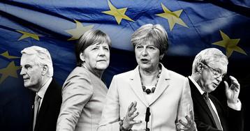 Brexit Bulletin: One Day Won't Bind Them All