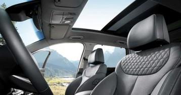All-new 2019 Hyundai Santa Fe gets diesel engine option