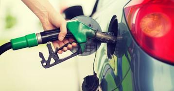 В России начали продавать бензин с помощью блокчейна