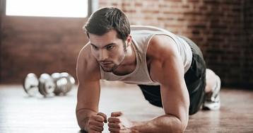 Desafio 30 Dias de Prancha: treino mensal promete Trincar o abdômen