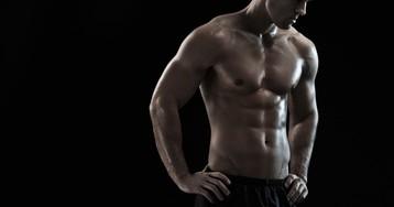 3 melhores exercícios para ganhar músculo peitoral