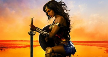 Women are still underrepresented in Hollywood, despite successes like 'Wonder Woman'
