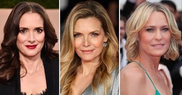Неувядающие. Актрисы, у которых после 40 произошел новый карьерный взлет
