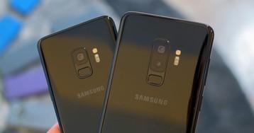 Все смартфоны Samsung получат одну из главных «фишек» Galaxy S9
