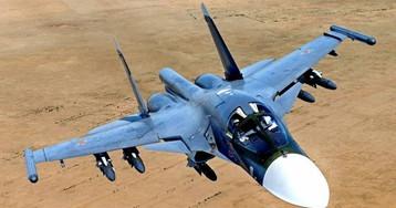 Непревзойденный Су-34 станет еще опаснее