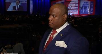 Trump Ally Pastor Mark Burns on His Bid for Trey Gowdy's Seat