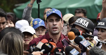Venezuelan Opposition Makes Renewed Push to Delay Presidential Vote, Sources Say