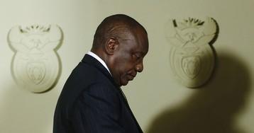 Ramaphosa Walks Tightrope in South African Cabinet Overhaul