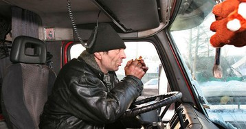 Радикальная реформа. Поделят ли водителей на любителей и профессионалов?