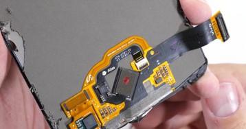 Vivo X20 Play UD in-display fingerprint scanner secrets revealed