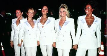 Слухи подтвердились: Spice Girls выступят на свадьбе принца Гарри и Меган Маркл