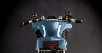 LET'S-A GO! H Garage's Ducati 900SS 'Luigi' Neo-Racer